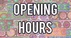Open hours winter